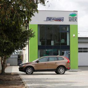 Nowa siedziba firmy Ekologiczneauto.pl!